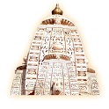 Jain Temples on GPS Map icon