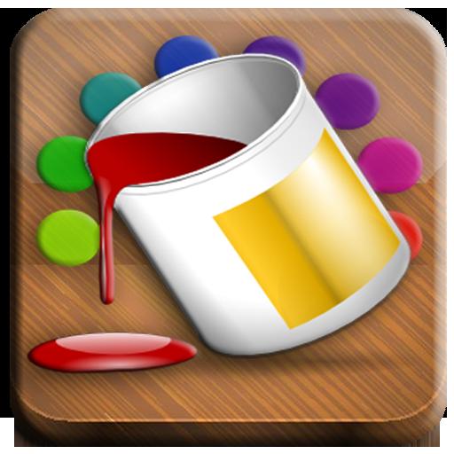 kids Color Quiz- Learn colors 解謎 App LOGO-APP開箱王