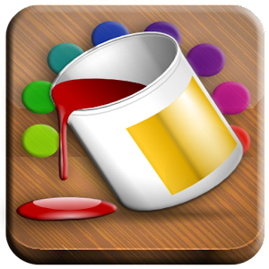 kids Color Quiz- Learn colors for PC and MAC