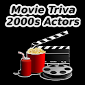 2000s Movie Trivia: Actors logo