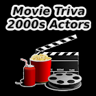 2000s Movie Trivia: Actors icon