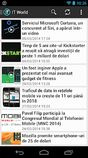 ITMoldova.com- screenshot thumbnail