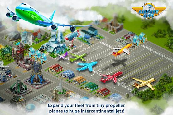Airport City v4.3.1
