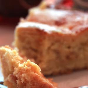 Wheat and Ricotta Cake (Napoletana)