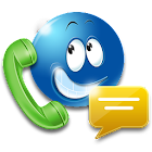 Fake Call & SMS Donate ProKey icon