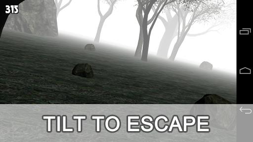 Игра Forest run для планшетов на Android