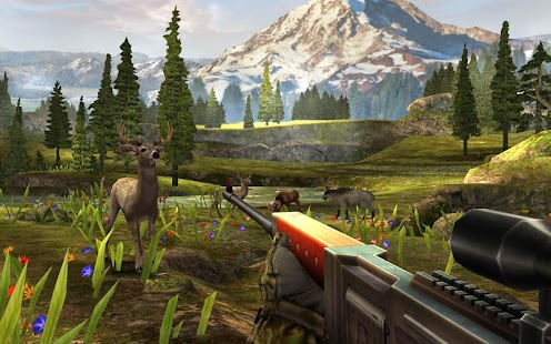 DEER HUNTER 2014 Screenshot 10