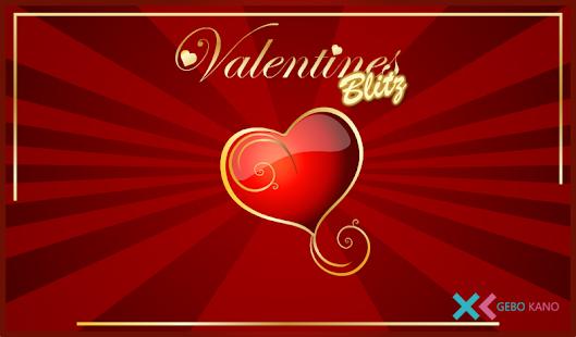 Valentine's Blitz Free