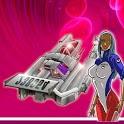 BloodRunner - Innerspace Racer icon