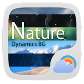 Nature Reward Dynamic Weather
