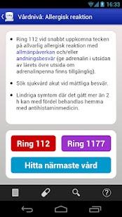 Barnläkarråd- screenshot thumbnail