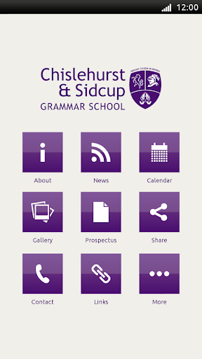 Chislehurst Sidcup School