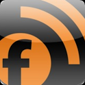 Feedler News Reader logo