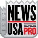 Newspapers USA PRO logo