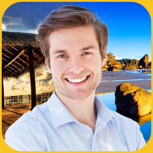 攝影App|更換背景圖片 LOGO-3C達人阿輝的APP