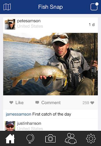 Fish Snap