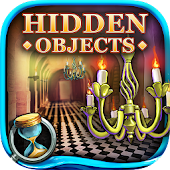House of Secrets Hidden Object kostenlos spielen