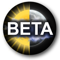 Animated Weather BETA icon