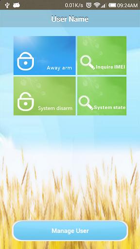 M2FX Wolf-Guard Alarm System