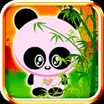 Pet Bubble Pop Panda Mania Gem