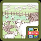 sheepfarm K