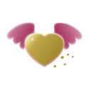 Darling (Lovers Call or SMS) icon