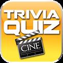 Trivia Quiz Cine logo