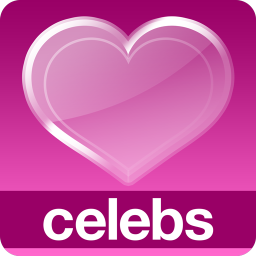 Love Calculator Celebrity LOGO-APP點子