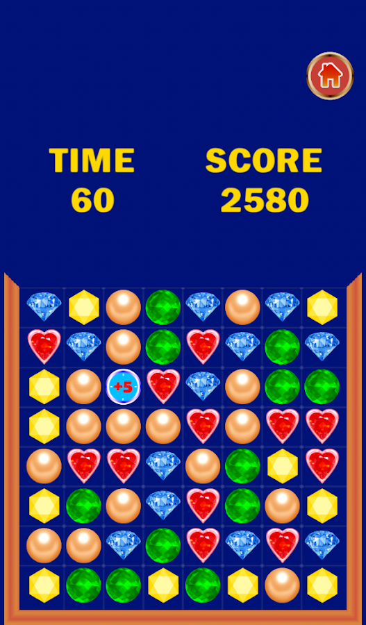 Jewels Combo- screenshot