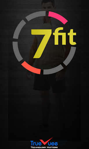 Fit in 7 7 Minute Workout