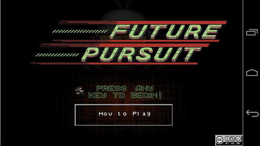 Future Pursuit