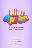 Screenshot of Riu i Aprèn