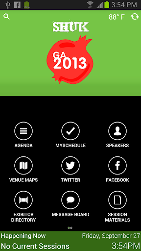 2013 JFNA General Assembly