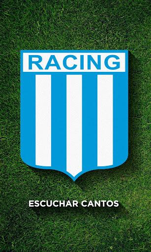 Racing Club Cantos