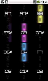 PitchLab Guitar Tuner (LITE) - screenshot thumbnail