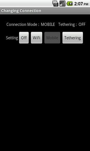 無料通讯Appの通信設定切替|記事Game