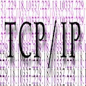 Encapsulation in TCP/IP stack