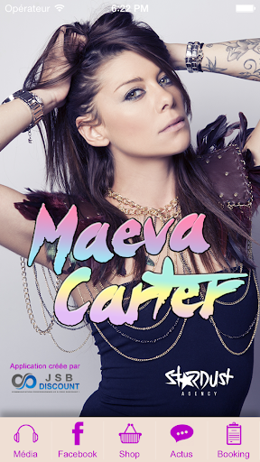 Maeva Carter