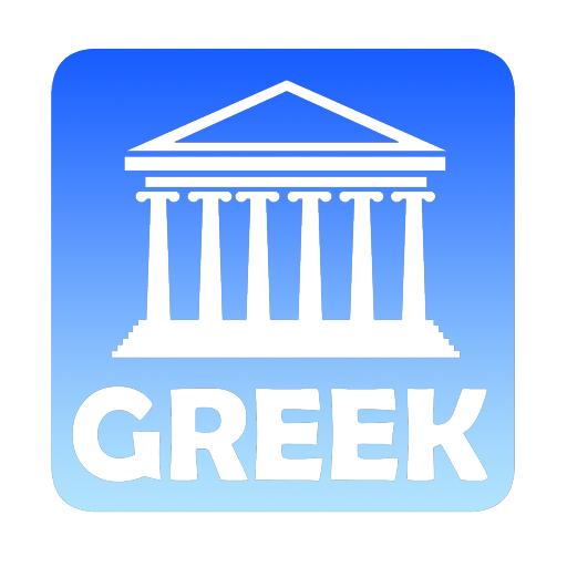Learn Greek Writing for Windows 10 - 10appstore.net