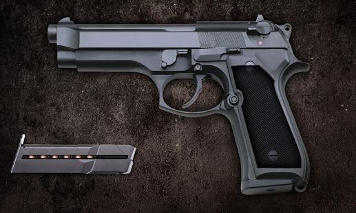 玩模擬App|射击武器的声音免費|APP試玩