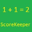 ScoreKeeper Lite icon
