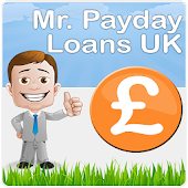 Mr. Payday Loans UK