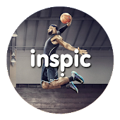 Inspic Basketball HD