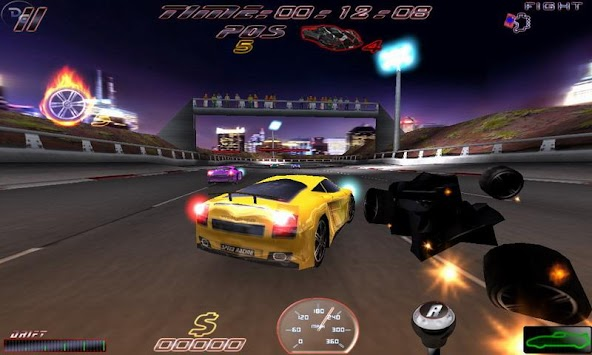 Speed Racing Ultimate Free APK screenshot thumbnail 5