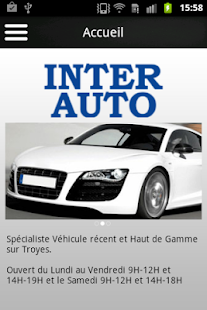 Inter Auto - screenshot thumbnail