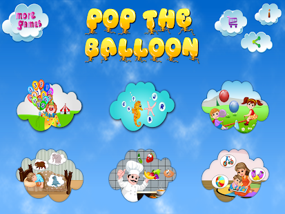 Kidoko Pop The Balloon Free- screenshot thumbnail