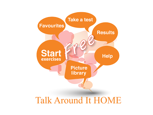 Aphasia - Talk Around It Free