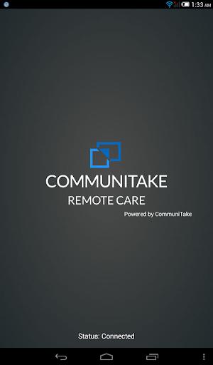 CommuniTake Add-On: Samsung