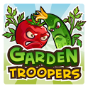 Garden Troopers - puzzle game! icon