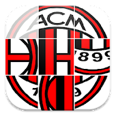 Legenda Milan Wallpaper Puzzle
